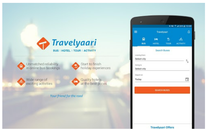 Get Best Offers on Bus Ticket Booking online at prepmortyoq.tk Avail Special Discounts Cashback with Bus Promotional Coupon Codes. Lowest Bus Fare Deals on Every Transaction. Check current offers .