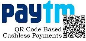 Paytm Merchant Offer