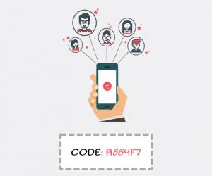 CityBump App Referral Code