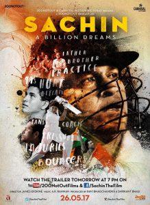 Sachin A Billion Dreams Movie Download