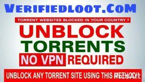 Unblock ExtraTorrents