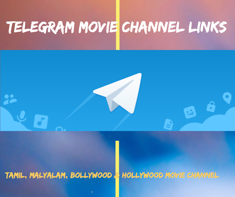 The best: india movie telegram channel